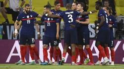 Prancis vs Jerman: Sengit, Les Bleus Menang 1-0