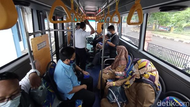 Transportasi Cirebon