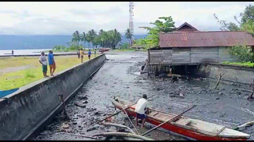 Apa Penyebab Maluku Tengah Diguncang Gempa M 6?
