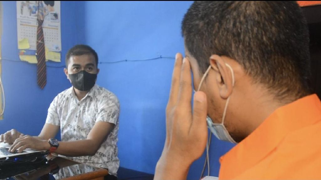Terungkapnya Ustaz Gay di Padang Panjang Sumbar, 4 Siswa Jadi Korban