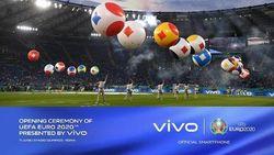 Ada Vivo di Pembukaan FIFA EURO 2020
