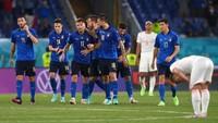 Klasemen Grup A Piala Eropa 2020: Italia Kukuh di Puncak