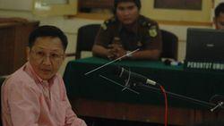 Jaksa Bisa Borgol Adelin Lis Saat Pesawat Masuki Wilayah Indonesia