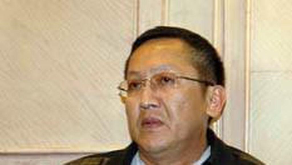 8 Fakta Buron Kakap Adelin Lis Kabur Hingga Ditangkap di Singapura