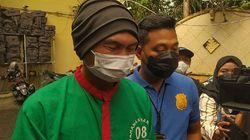 Penampakan Anji Dibawa ke BNPP DKI untuk Asesmen Terkait Narkoba