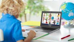 Asus BR1100 Dirilis, Laptop untuk Teman Belajar Anak Harga Rp 5 Juta