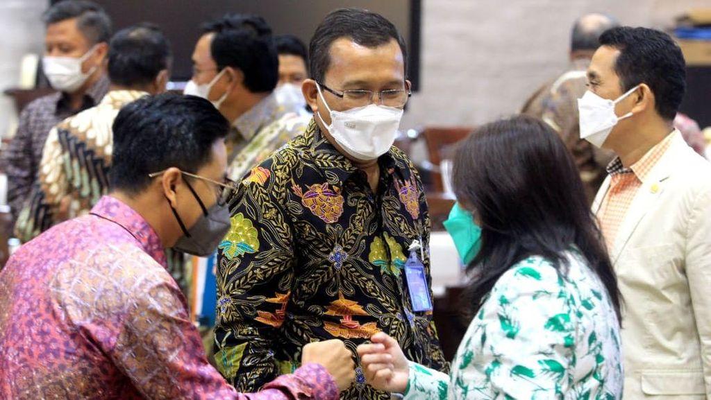 Bertahan di Tengah Pandemi, Sektor Properti Diapresiasi