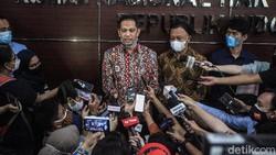 Wakil Ketua KPK Ghufron Tepis Komnas HAM soal Tak Bisa Jawab TWK Ide Siapa