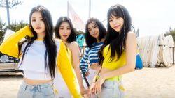 4 Fakta Summer Queen, Album Musim Panas Terbaru Brave Girls