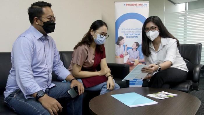 Panin Dai-ichi Life terus membuktikan komitmennya dalam hal pembayaran klaim terhadap nasabah. Tercatat, sejak April 2020-Mei 2021, Rp 119 Miliar digelontorkan untuk klaim COVID-19.
