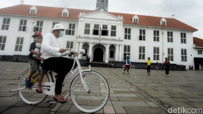 Daftar Link Twibbon HUT DKI Jakarta Ke-494