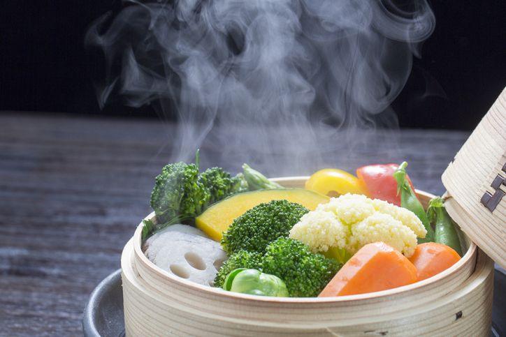 Rutin Makan Buah dan Sayuran Kukus, Wania Ini Turun BB 17 Kg