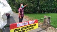 Corona di Jateng-DIY Mengganas! Desa-Kantor-Pabrik-Kampus Lockdown