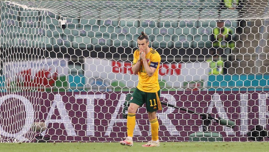 Bale Gagal Penalti, Ramsey: Besok Lagi Biar Aku yang Eksekusi