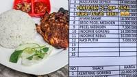 Viral Kafe Jual Nasi Ayam Betutu Seharga Rp 36 Juta, Ini Fakta Sesungguhnya!