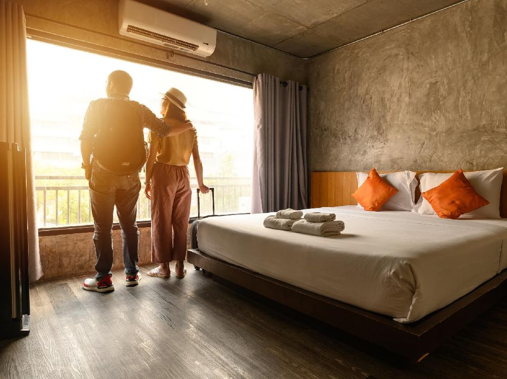 Rahasia Karyawan Hotel yang Bikin Geger