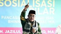 PKB ke Luhut: SBY Bukan Habibie dan Tak Perlu di-Habibie-kan