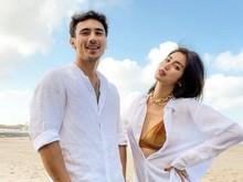 7 Potret Kedekatan Jessica Iskandar dan Vincent Verhaag, Ngaku Cuma Teman