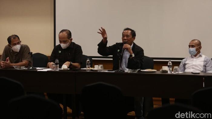 Sejumlah kadin Provinsi mendukung keputusan pengurus pusat untuk memilih Kendari sebagai tuan rumah munas.