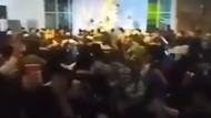 Viral Video Kerumunan Orang Joget Bareng di Sleman City Hall
