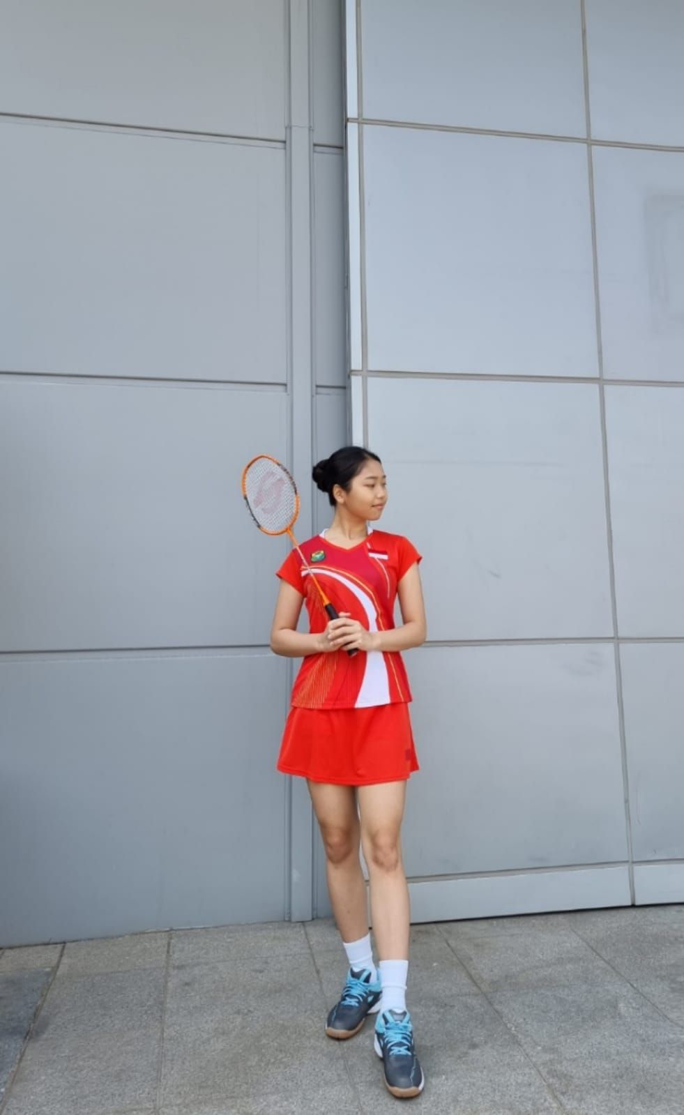 Ko Soobin, Putri Yannie Kim menjadi cameo Racket Boys