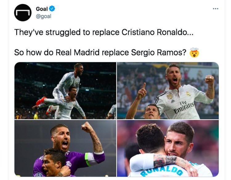 Meme Ramos