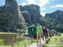 Menakar Peluang Rammang-rammang Dapat Status UNESCO