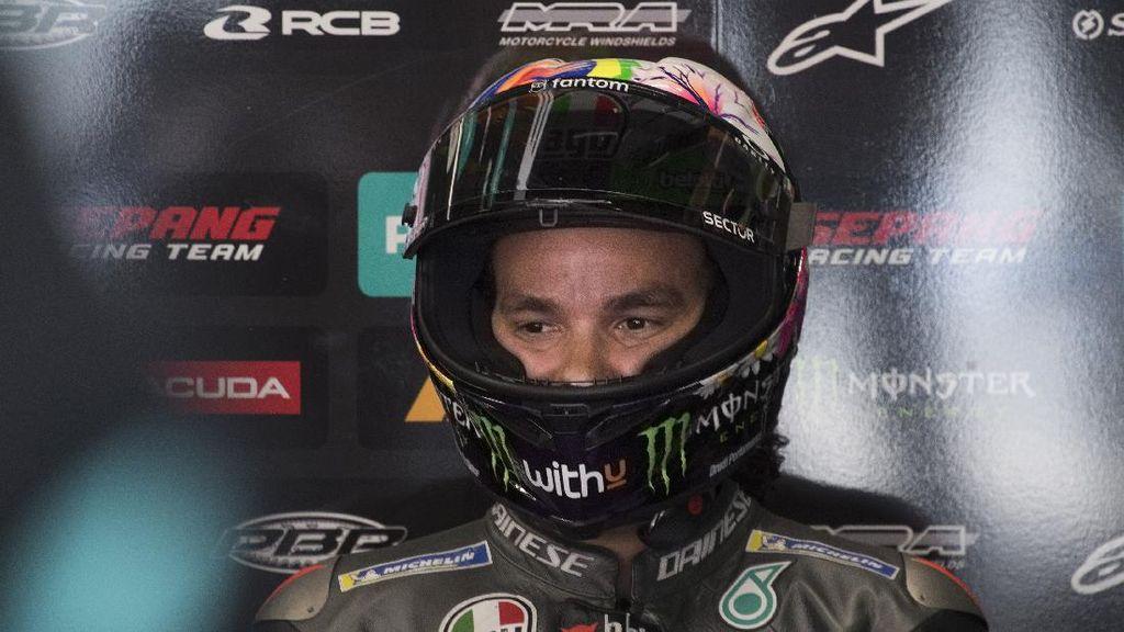 Ducati Takkan Perlakukan Morbidelli Seperti Yamaha