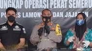 Terjerat Kasus Perzinaan dan Narkoba, Kades di Lamongan Jalani Rehabilitasi