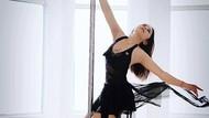 Aksi Para Artis di Pole Dance, dari Nikita Willy sampai Gisel