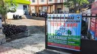 Satu Nakes Positif COVID-19, Puskesmas Kotakulon Bondowoso Tutup 3 Hari