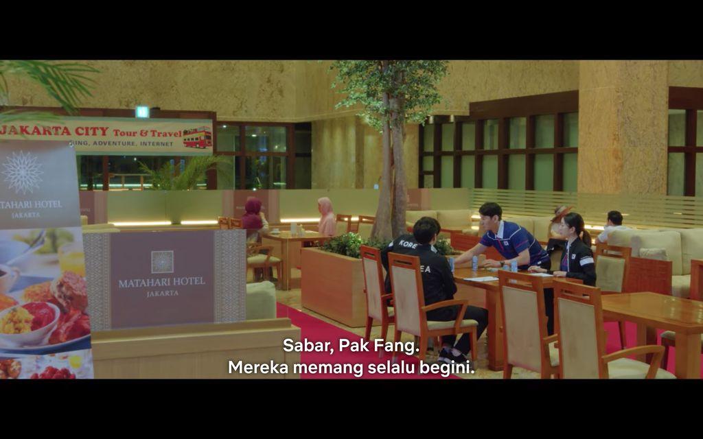 Racket Boys Dikecam Netizen