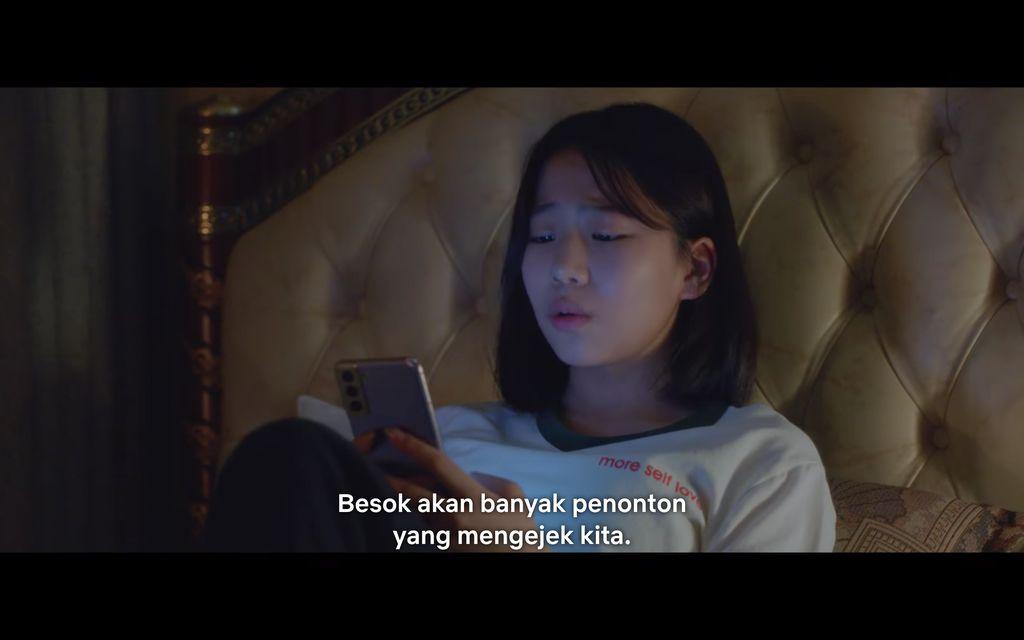 Racket Boys Dikecam Netizen Indonesia