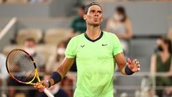 Rafael Nadal Mundur dari Wimbledon dan Olimpiade Tokyo
