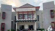 Seperti Ini Lokasi Isolasi Pasien COVID-19 di Bangkalan