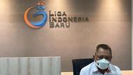 Kasus Corona Meningkat, LIB Pastikan Liga 1 2021 Kick-off Sesuai Jadwal