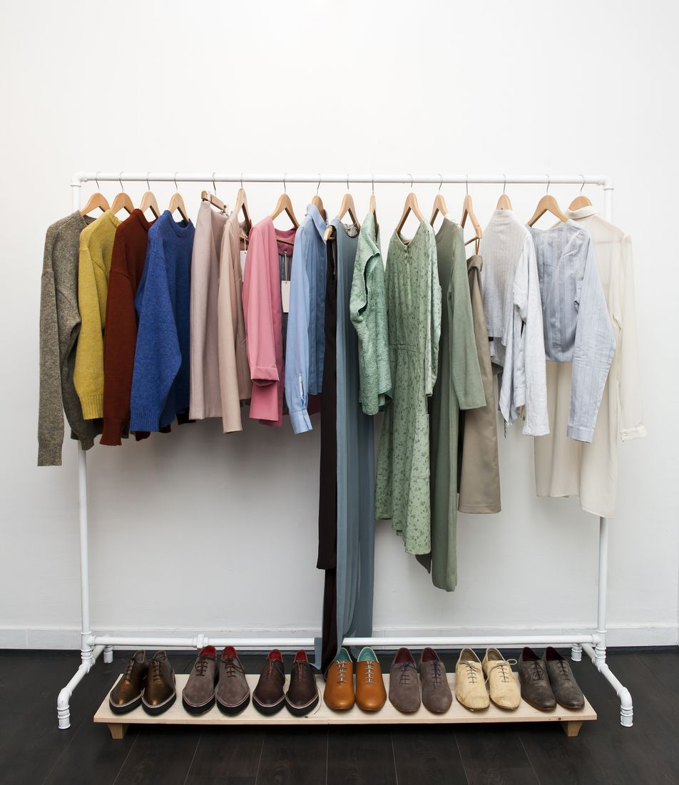 Clothing and Footwear (Click for more)
