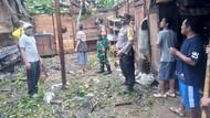 3 Desa di Kecamatan Watulimo Trenggalek Terdampak Longsor dan Pohon Tumbang