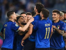 Prediksi Italia vs Wales di Euro 2020: Gli Azzurri Menang, Juara Grup
