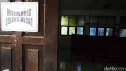 IDAI Tolak Sekolah Tatap Muka di Tengah Ledakan Kasus Corona