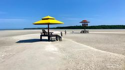 Wisata Pulau Leebong Belitong, Maldivesnya Indonesia