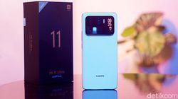 Xiaomi Jadi Penguasa Pasar Ponsel Eropa di Q2 2021