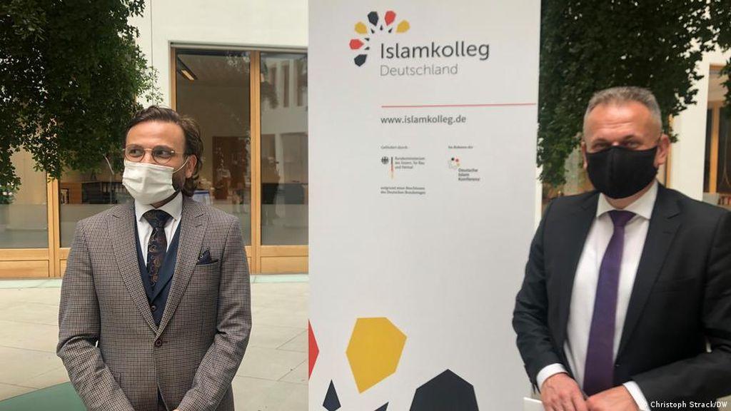 Pertama di Jerman, Akademi Pendidikan Agama Islam Resmi Dibuka