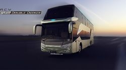 Intip Keunggulan Bus Double Decker Dibanding Single Decker