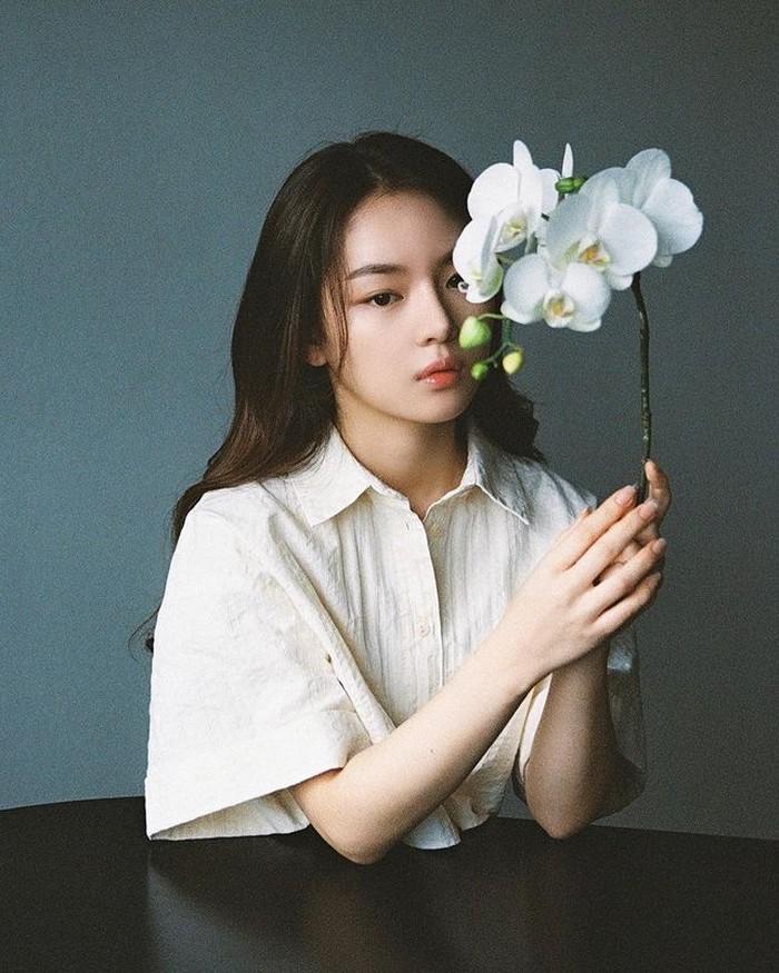 Cha Joo Young