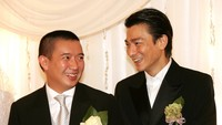 Aktor Ini Ngamuk Diberitakan Ribut dengan Andy Lau