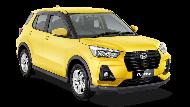 Daihatsu Rocky 1.2: Spesifikasi Lengkap dan Daftar Harga