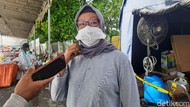 Bed Pasien COVID-19 di Surabaya Tersisa 500 dari Total 2.200