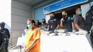 DPO 6 Bulan, Pemasok Ganja ke Bali Dibekuk BNN di Sumut