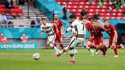 Susahnya Eksekusi Penalti di Euro 2020
